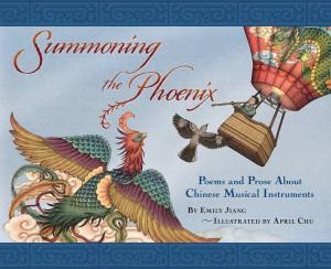 Summoning the Phoenix book cover